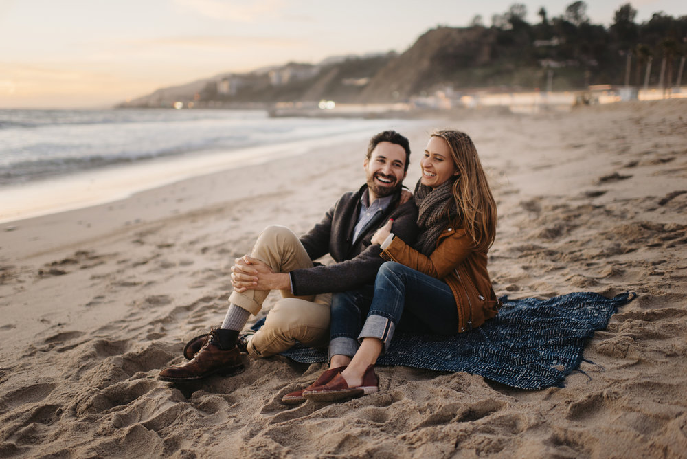 Santa Monica California Adventure Engagement Photographer125.JPG