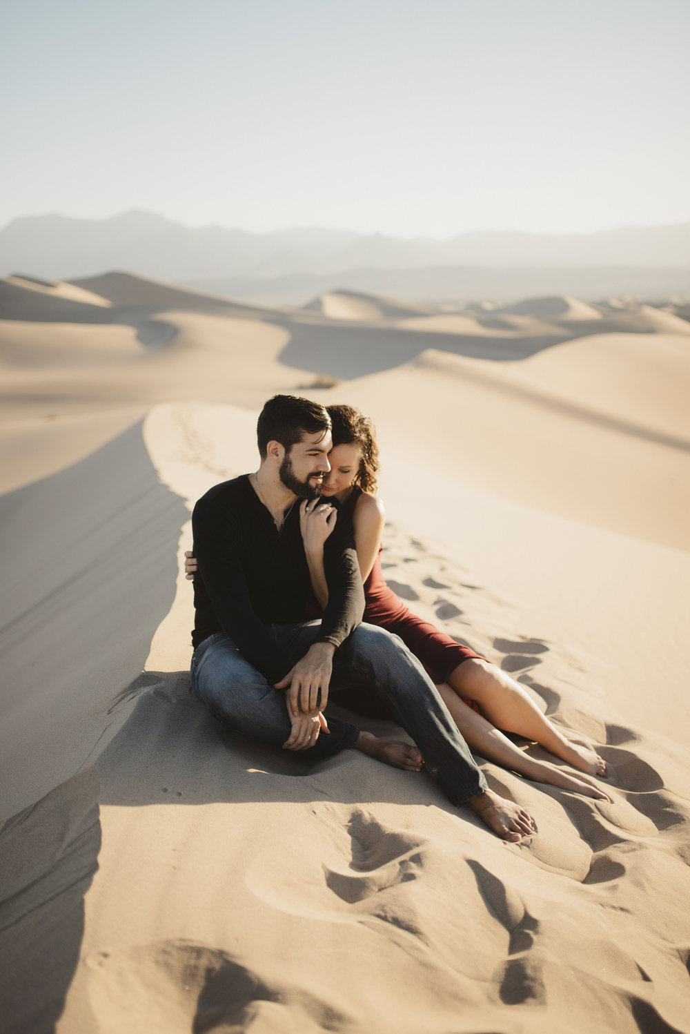 Death Valley California Desert Adventure Engagement Photographer174.jpg