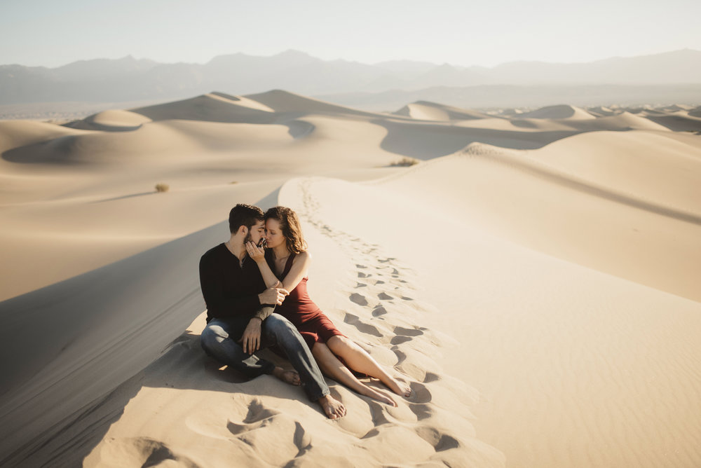 Death Valley California Desert Adventure Engagement Photographer181.jpg