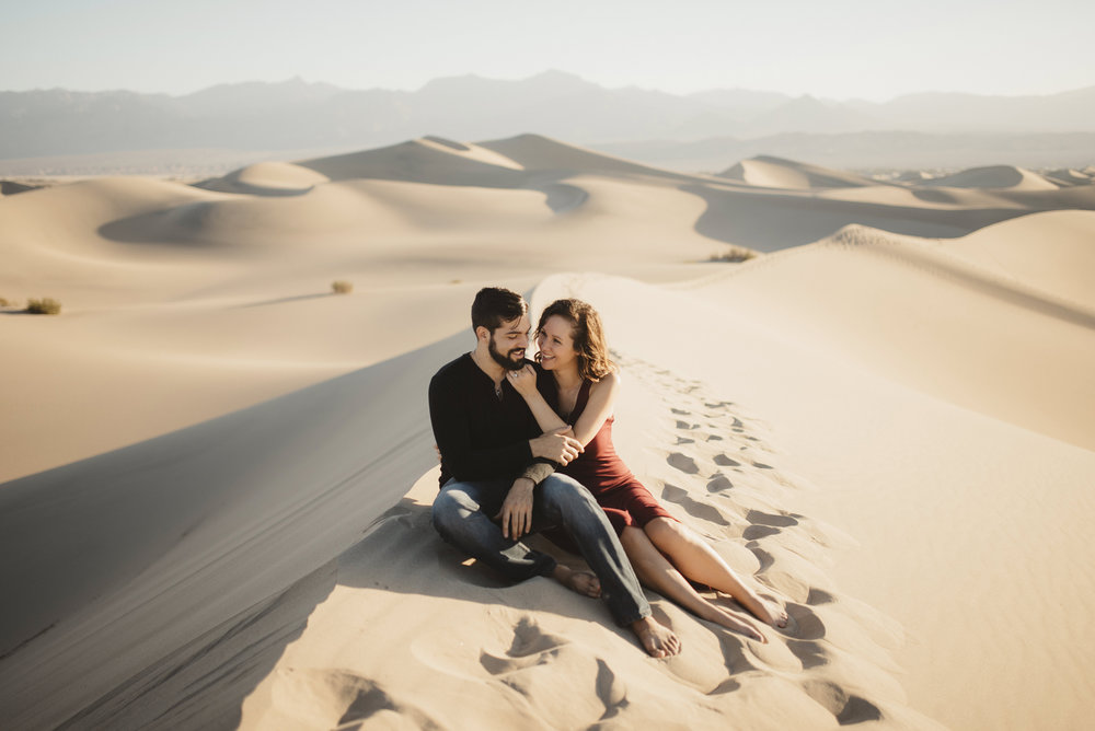 Death Valley California Desert Adventure Engagement Photographer182.jpg