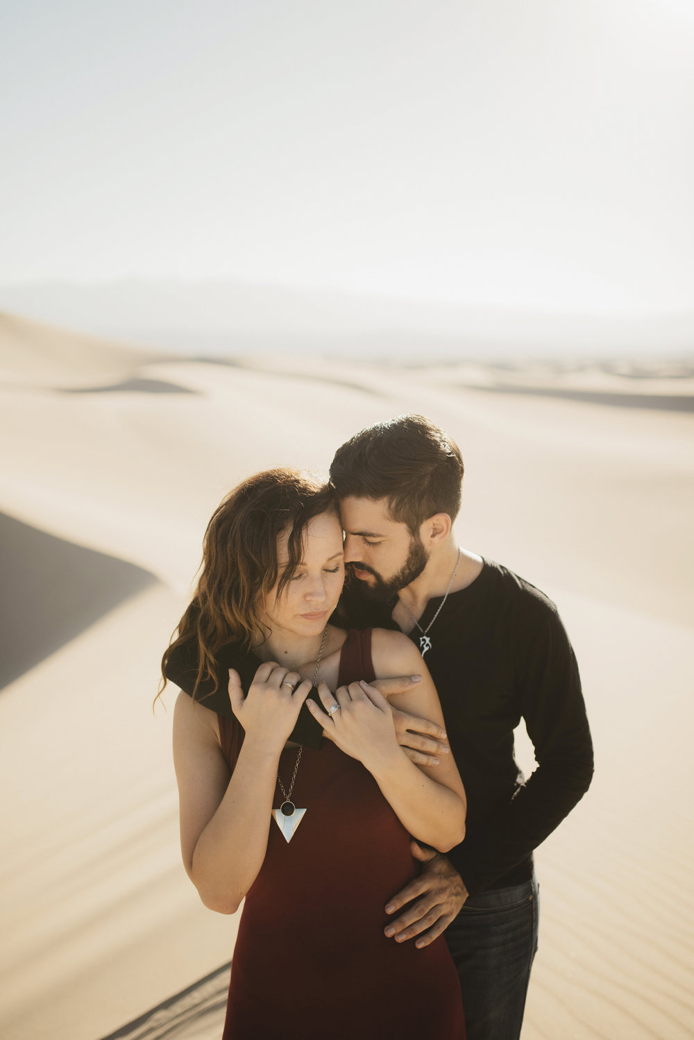 Death Valley California Desert Adventure Engagement Photographer209.jpg