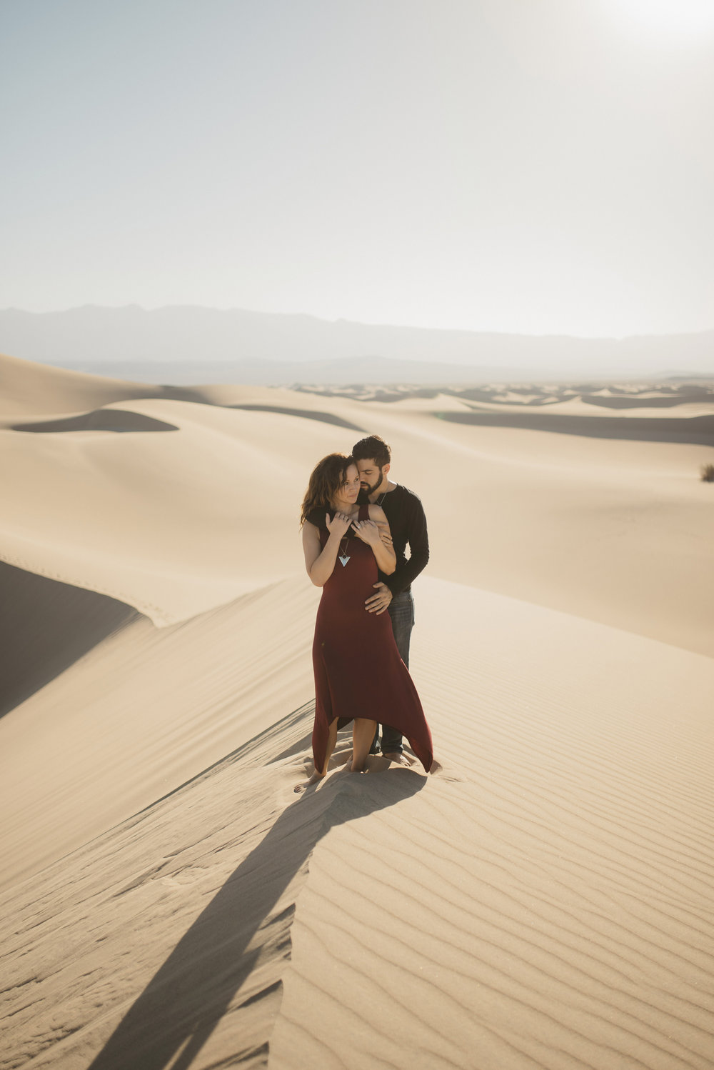 Death Valley California Desert Adventure Engagement Photographer205.jpg