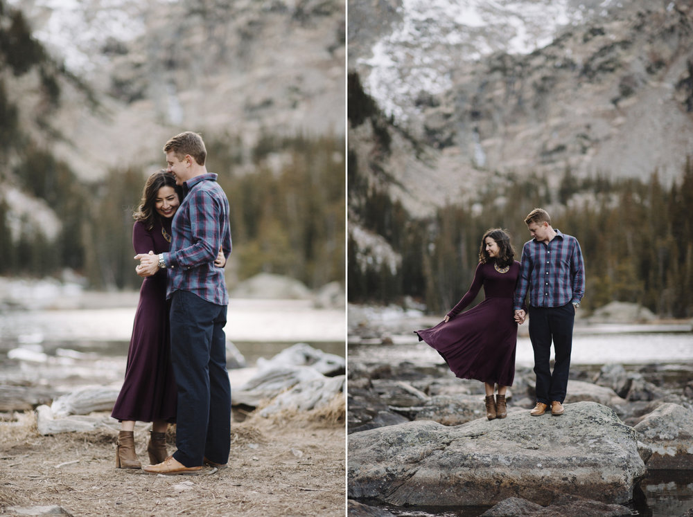 Rocky Mountain National Park Colorado Adventure Engagement Photographer001.jpg