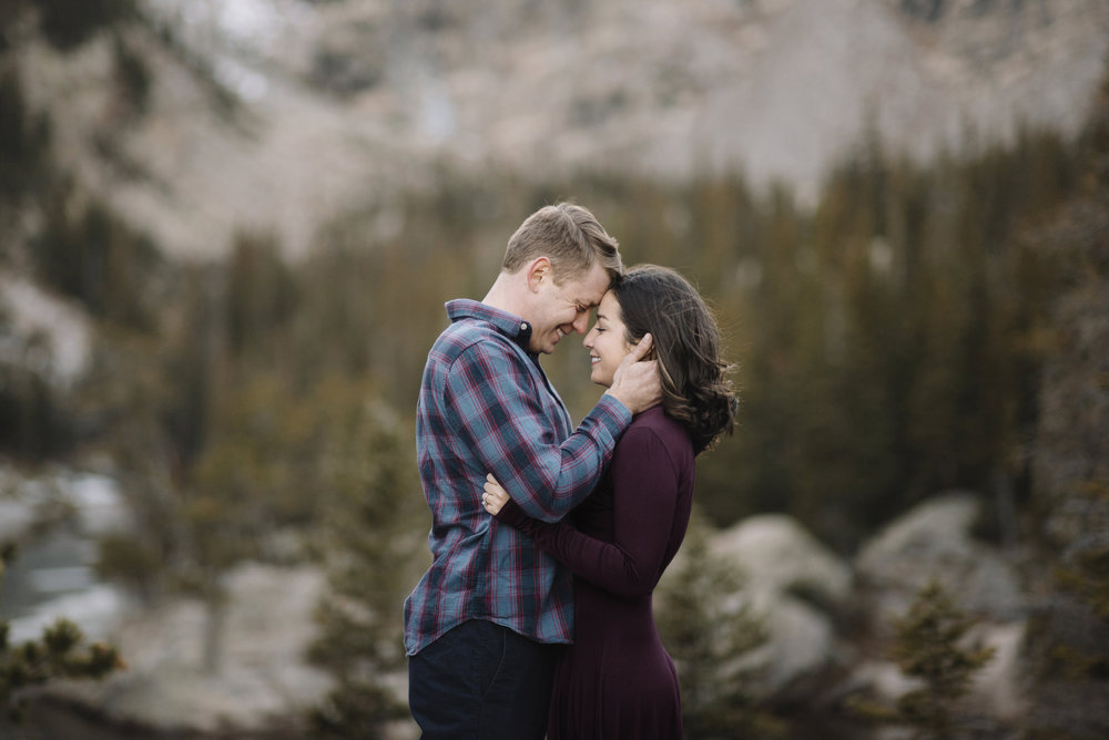 Rocky Mountain National Park Colorado Adventure Engagement Photographer24.jpg