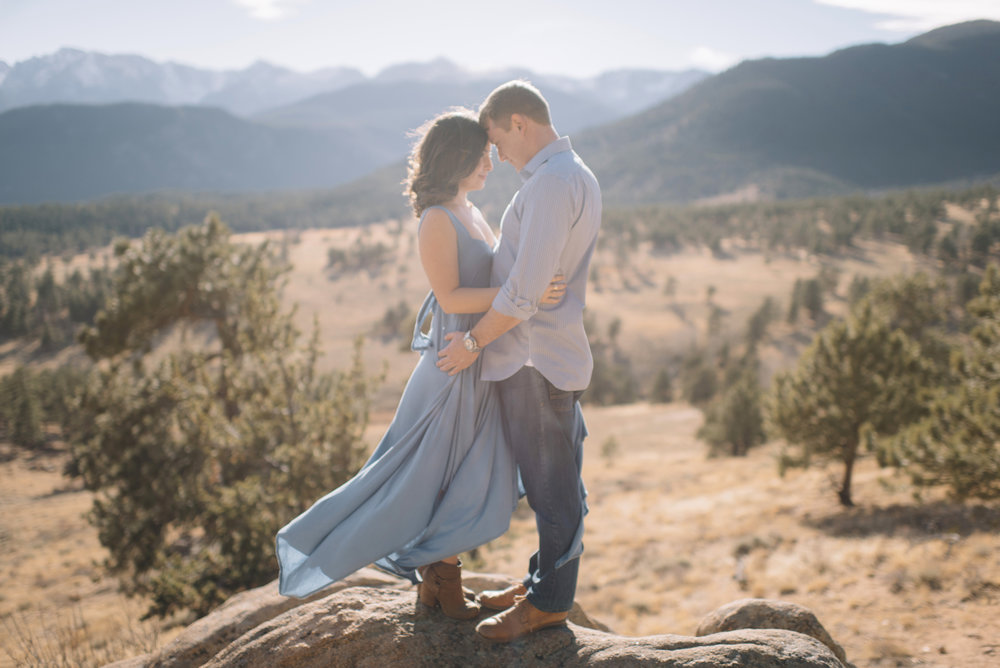 Rocky Mountain National Park Colorado Adventure Engagement Photographer48.jpg