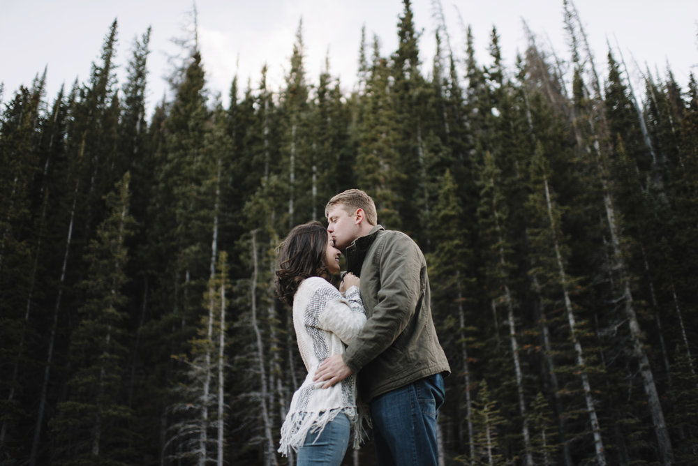 Rocky Mountain National Park Colorado Adventure Engagement Photographer96.jpg