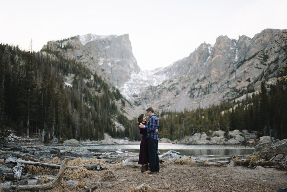 Rocky Mountain National Park Colorado Adventure Engagement Photographer112.jpg