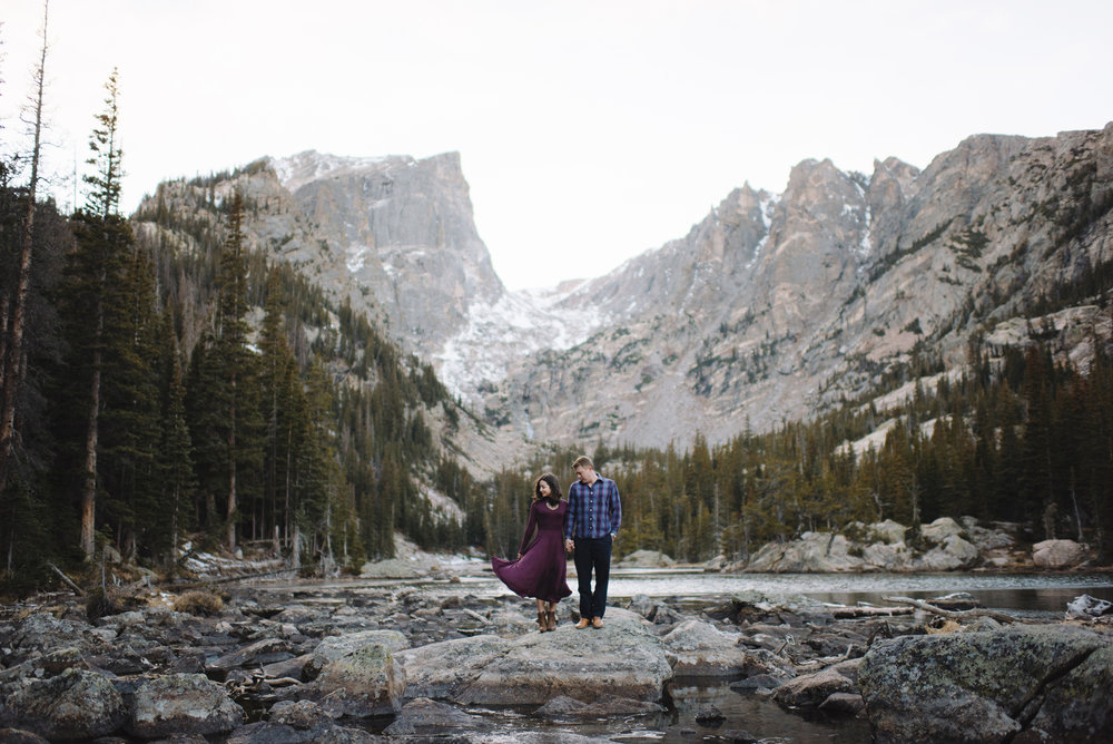 Rocky Mountain National Park Colorado Adventure Engagement Photographer119.jpg
