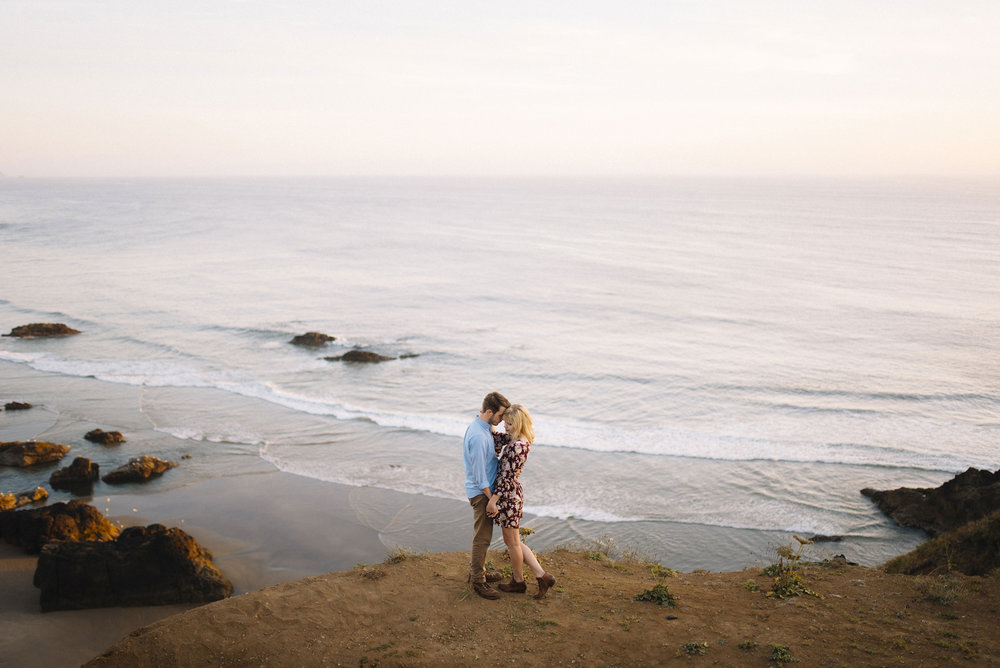 Cannon Beach Oregon Coast Adventure Couples Photographer 103.jpg