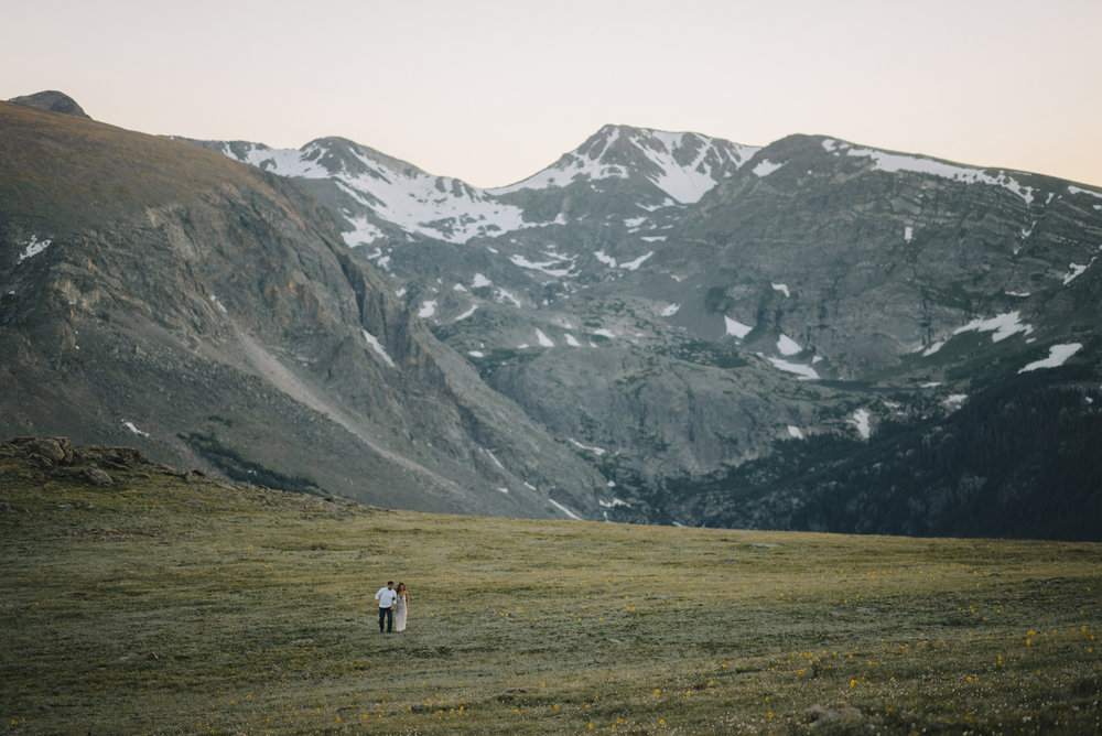 Rocky Mountain National Park Colorado Adventure Engagement Photographer95.jpg