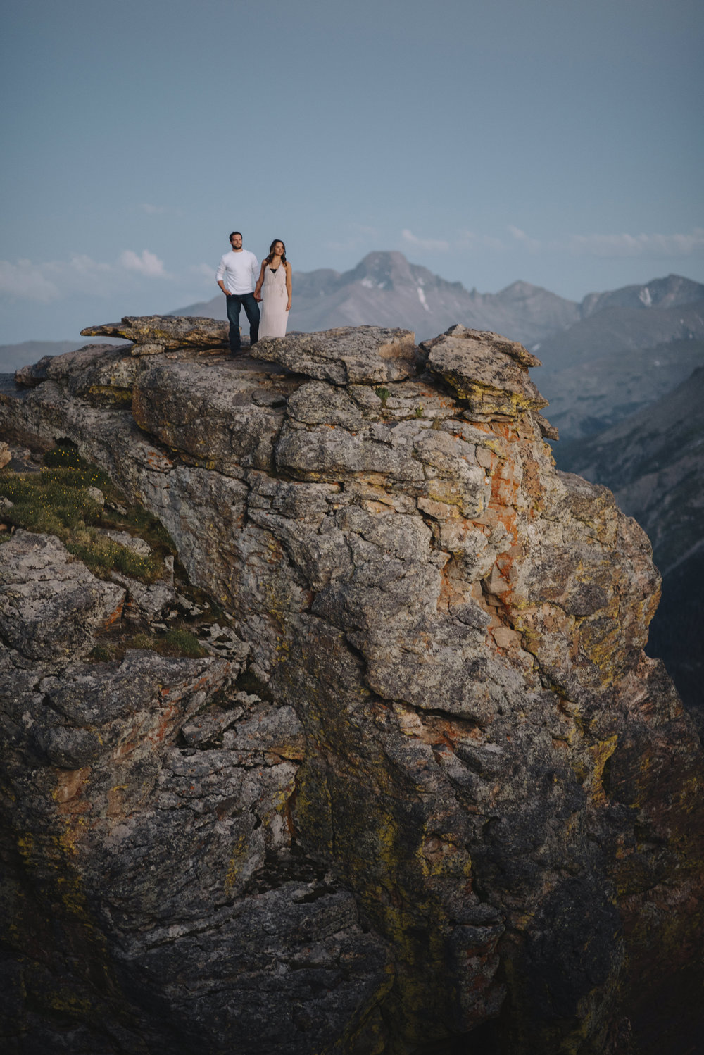 Rocky Mountain National Park Colorado Adventure Engagement Photographer110.jpg