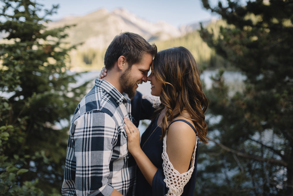 Rocky Mountain National Park Colorado Adventure Engagement Photographer125.jpg