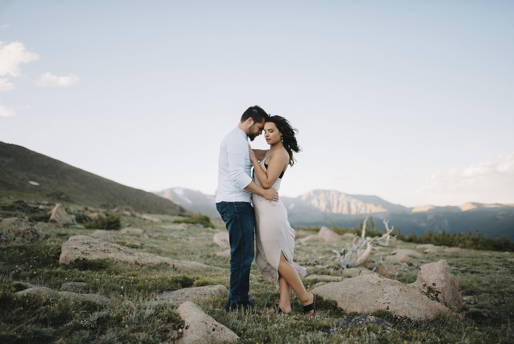 Rocky Mountain National Park Colorado Adventure Engagement Photographer157.jpg