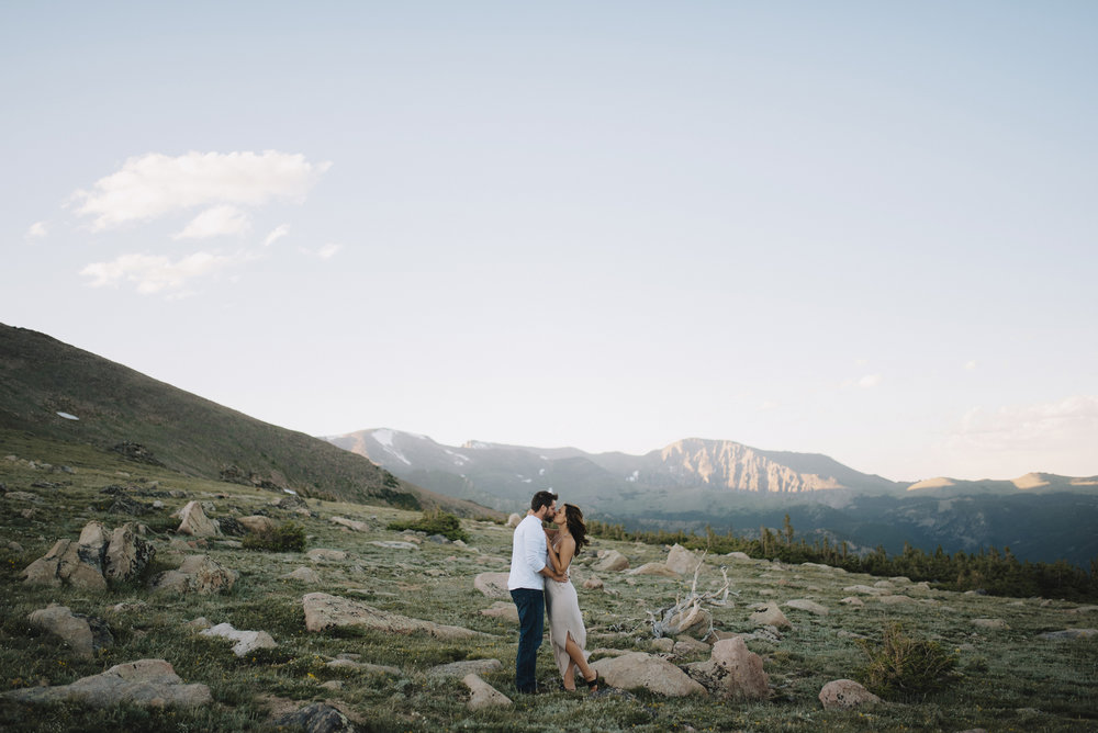 Rocky Mountain National Park Colorado Adventure Engagement Photographer161.jpg