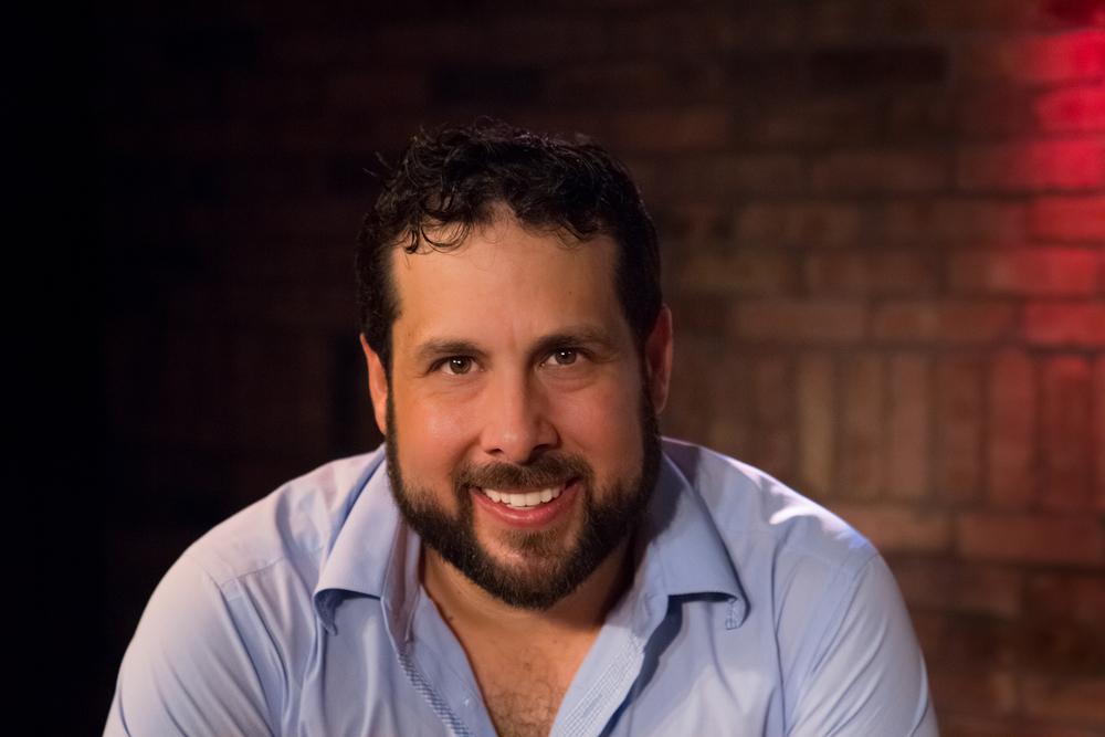 Steve Treviño Headlines 4th Annual Comedy Show