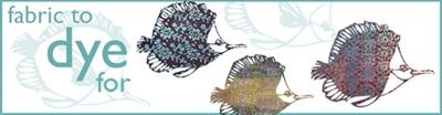 Batik Fabric Web Banner