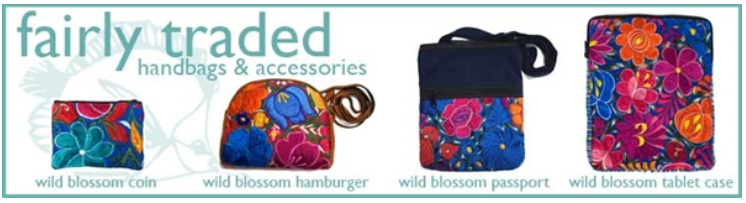 Handbags Web Banner