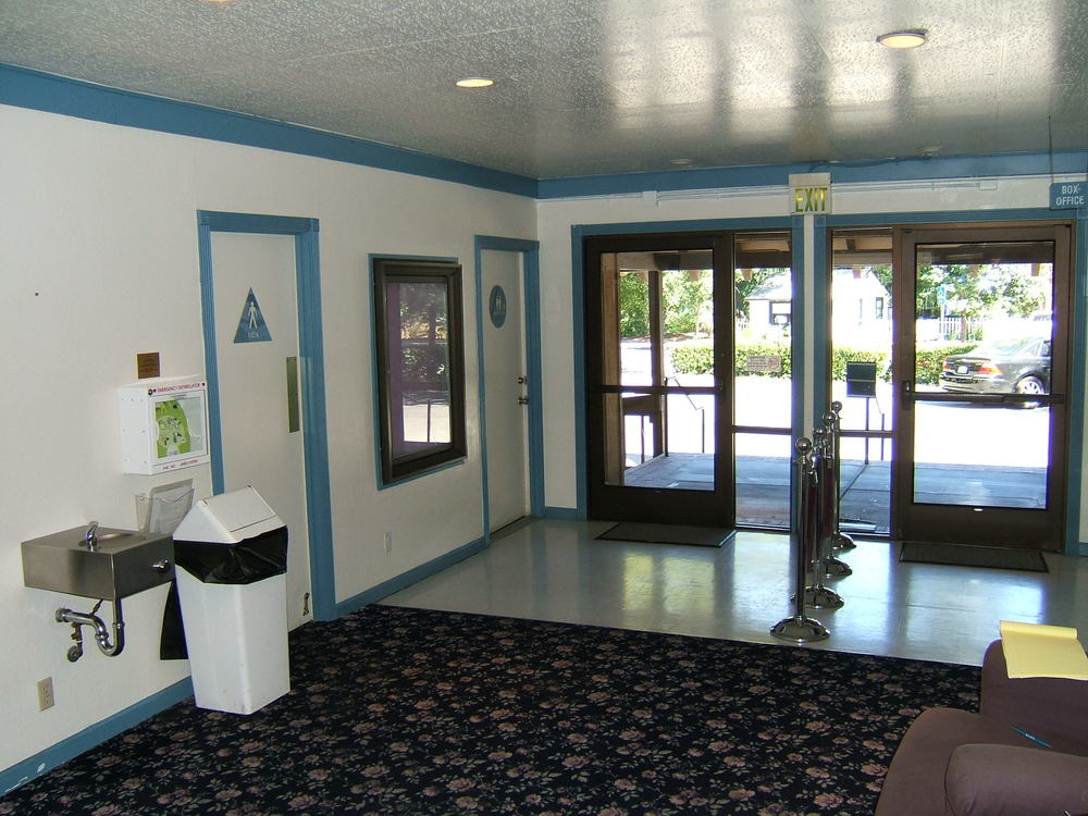 Danville  existing lobby.JPG