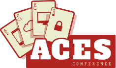 Come see our live show at ACEs 2018!   acesconf.com/ccp