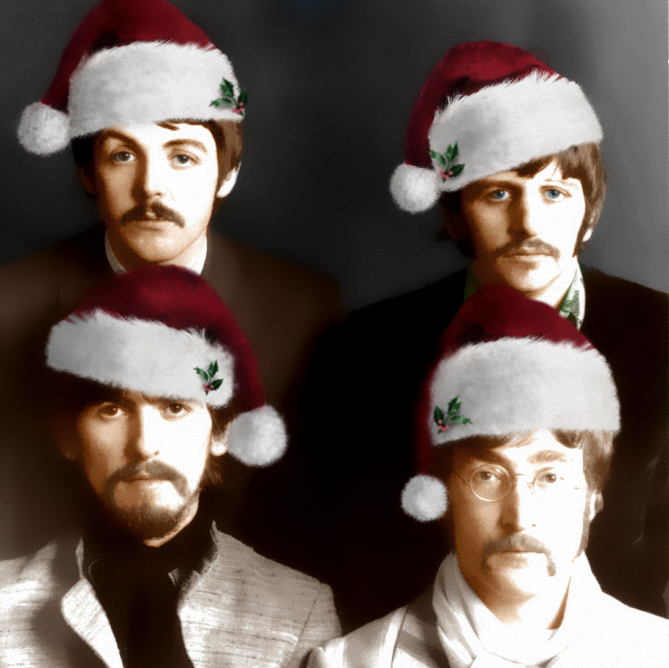 Beatles_with_Santa_hats.png