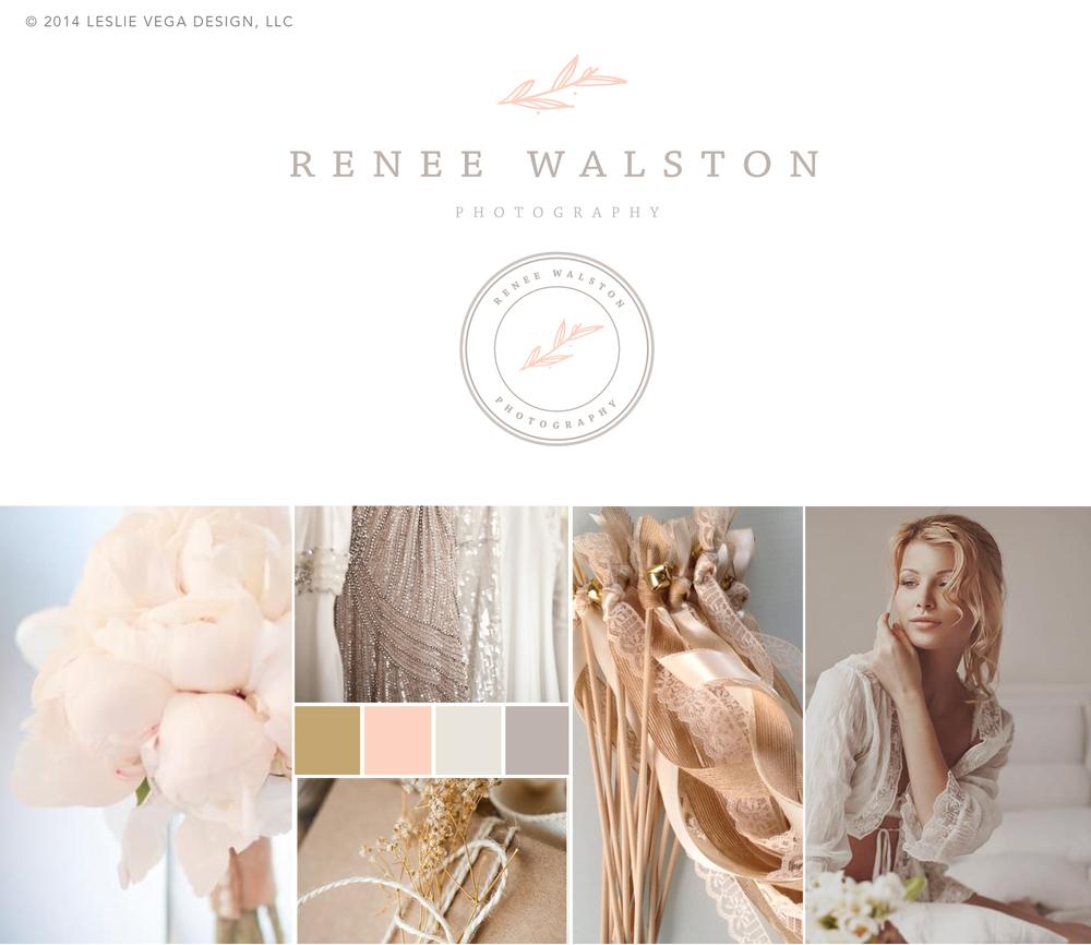 ReneeWalstonPhotographyBranding