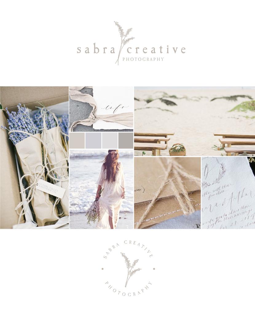 Sabra Creative Photography Branding