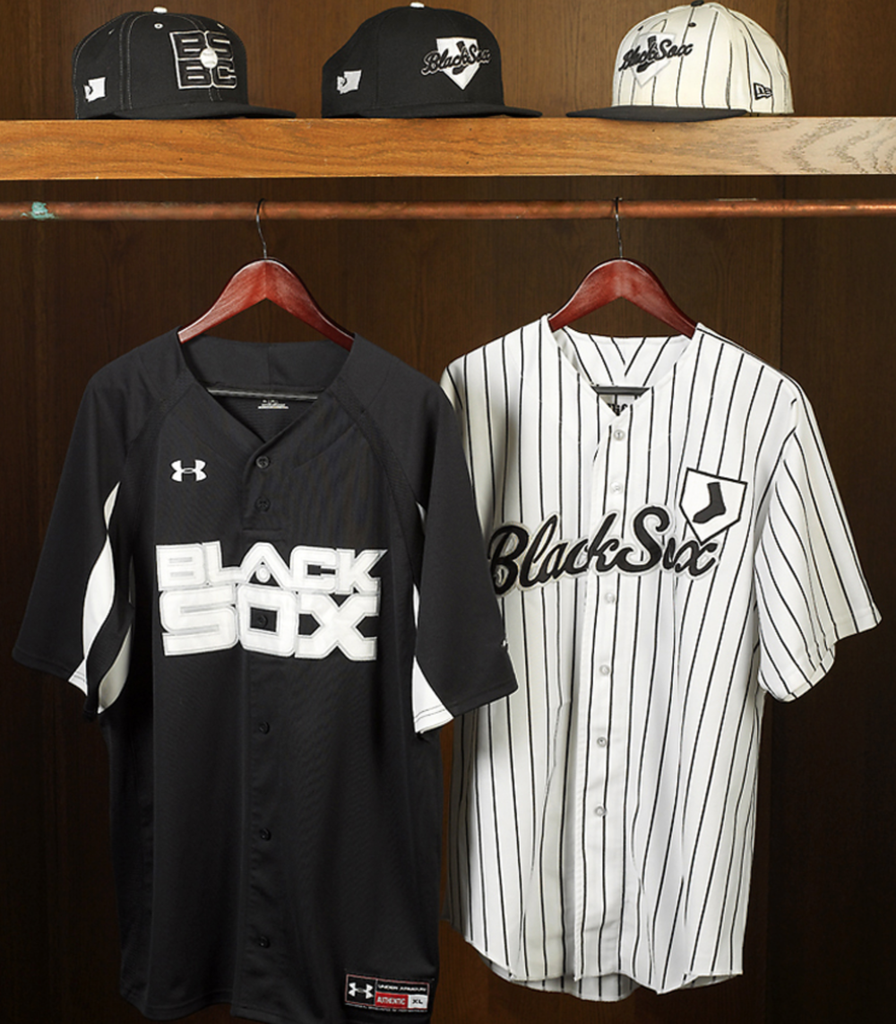 Ball Club Uniforms