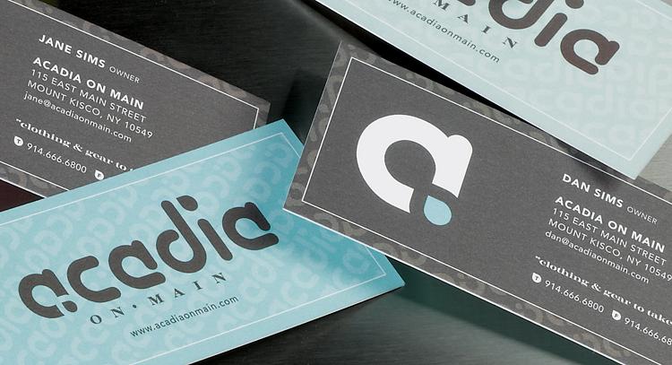 Acadia Identity System