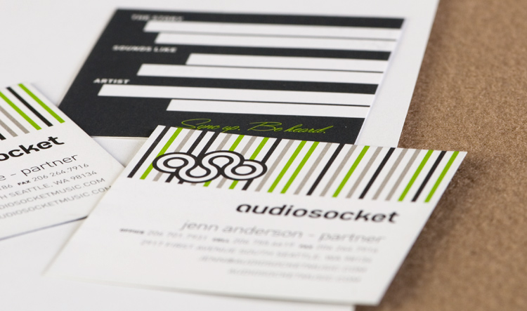 Audiosocket Identity System