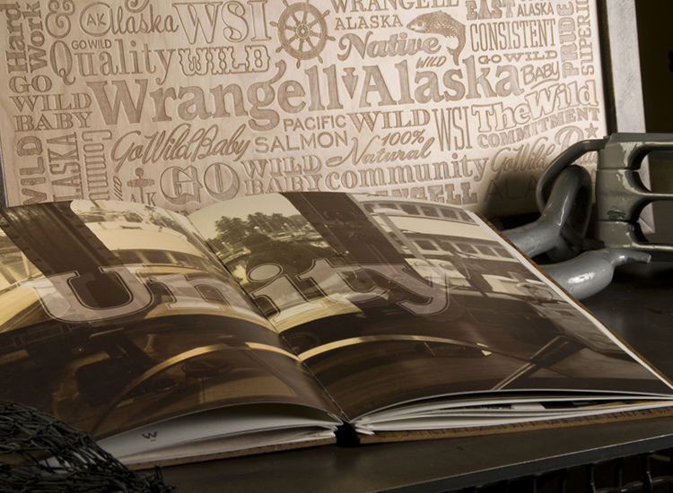 Wrangell Brand Book