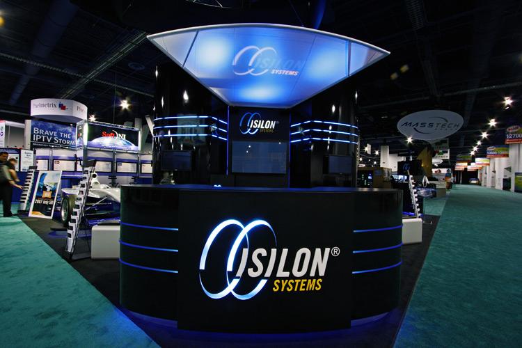 Isilon Trade Show Environment