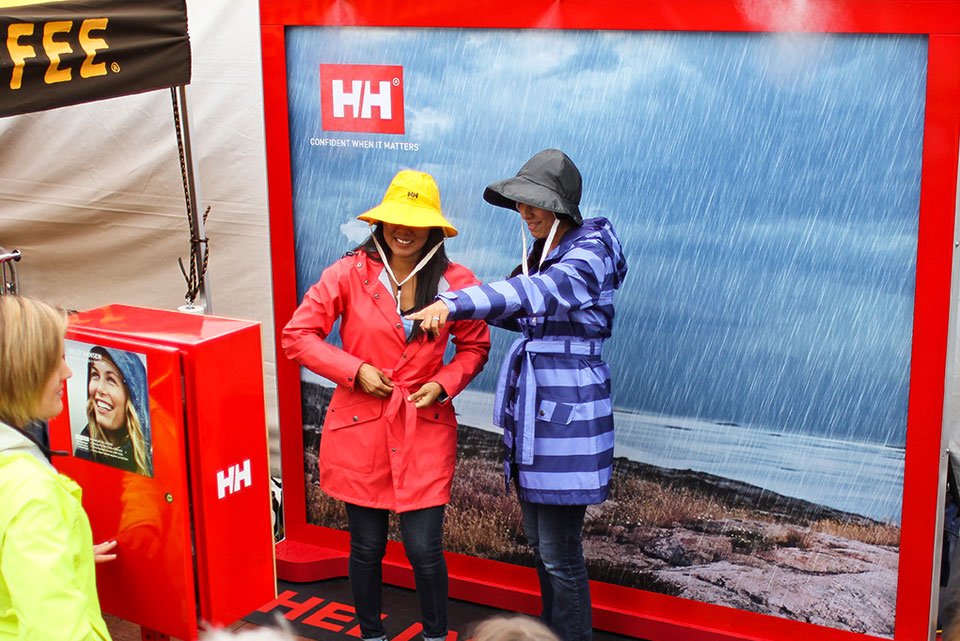 Helly Hansen Event 05