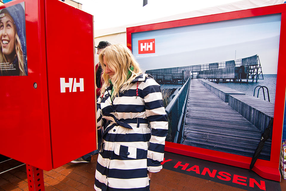 Helly Hansen Event 04