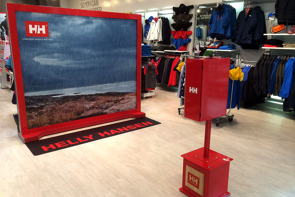Helly Hansen Event 02