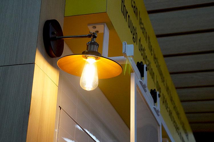 La Marzocco Booth 05