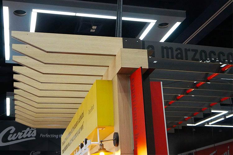 La Marzocco Booth 10