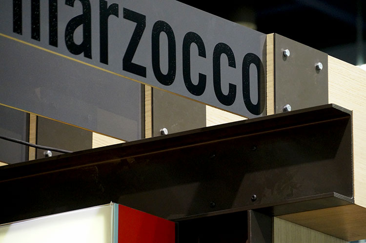 La Marzocco Booth 12