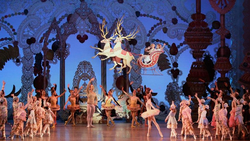 Photo via: NYC Ballet