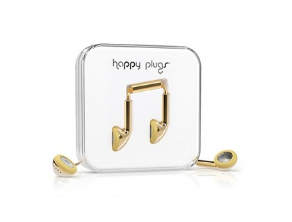 Photo via: Happy Plugs