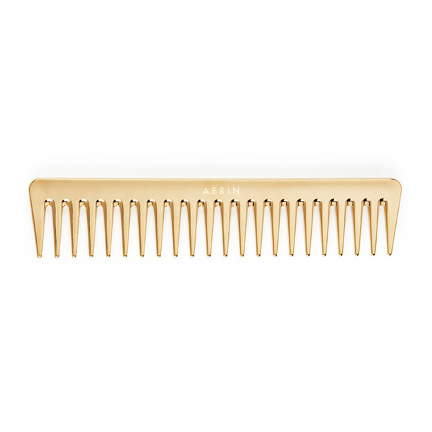 Aerin Large Gold Comb