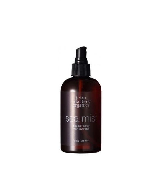 John Masters Organics Sea Salt Mist with Lavender