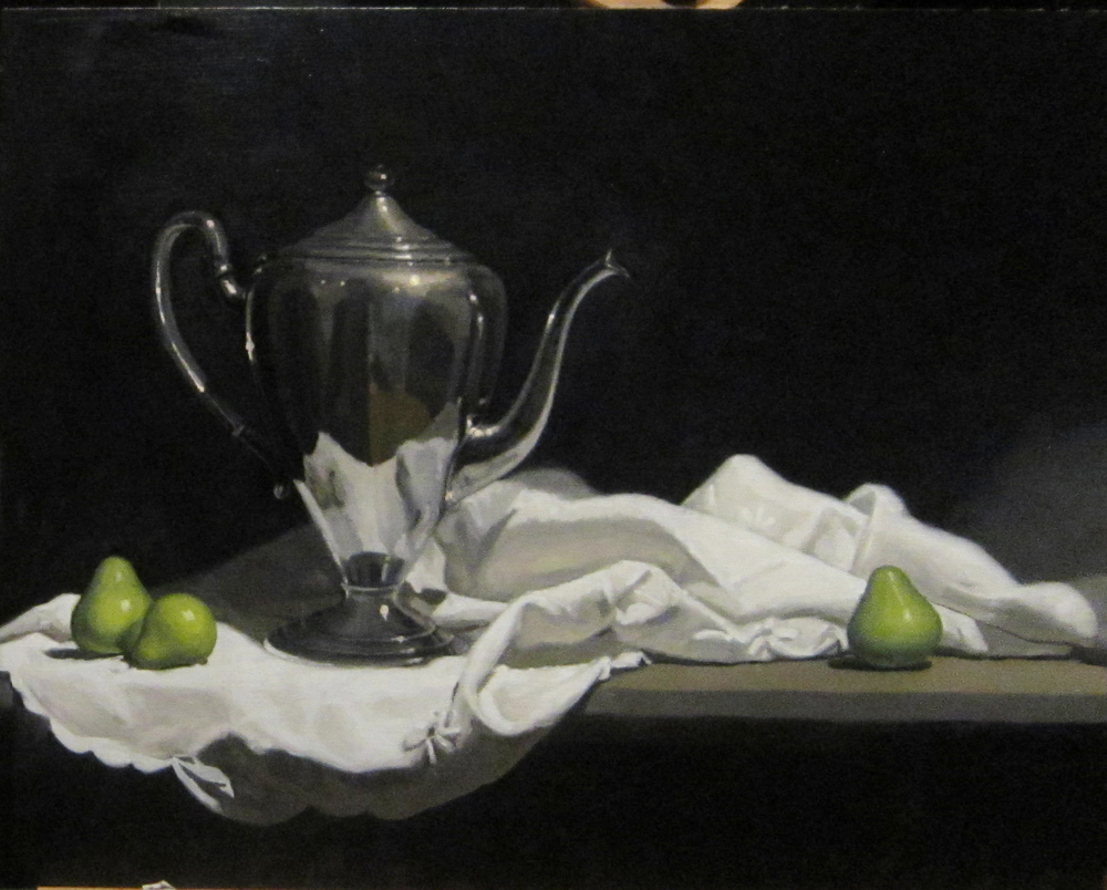 Still Life Workshop student work