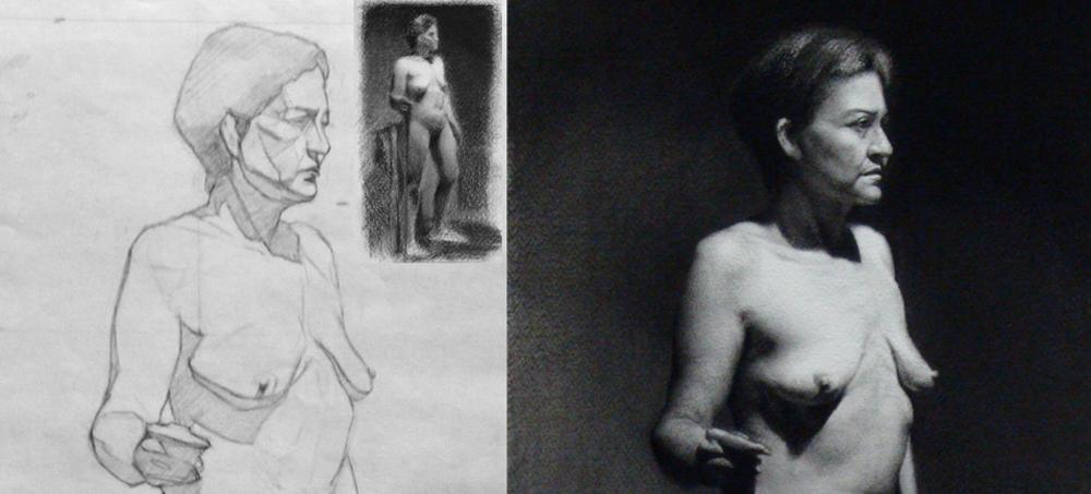 Body Painting Classes Boston