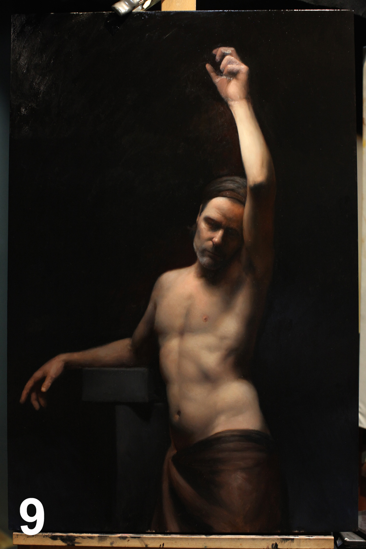 Joshua Langstaff
