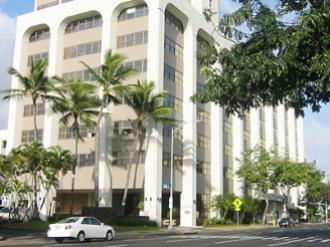 Honolulu Dentist Dr Wade Takenishi is conveniently located in the Interstate Building