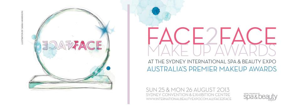 http://www.internationalbeautyexpo.com.au/face2face