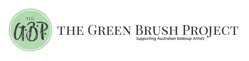 THE GREEN BRUSH PROJECT