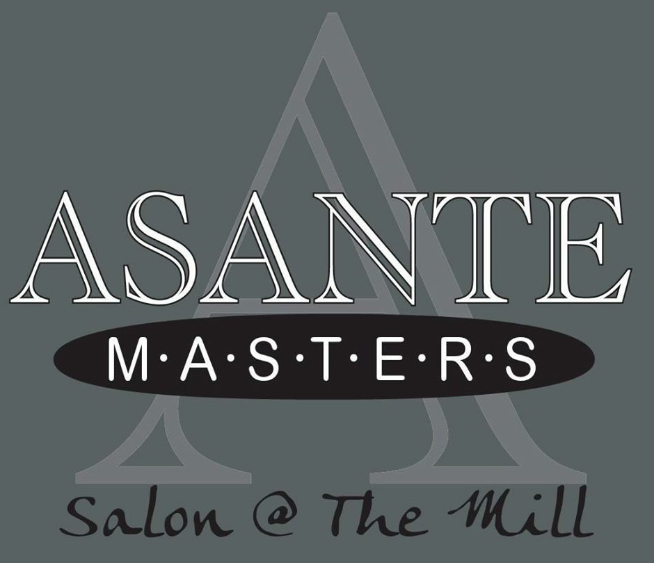 Asante Master Salon @ The Mill