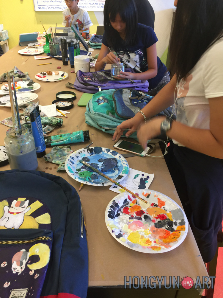 201609-Hongyun-Art-Backpack-Painting-Staff-Learning-Day-Camp-031.jpg