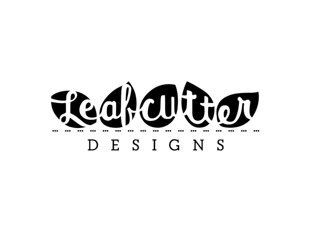 logo for Leafcutter Designs